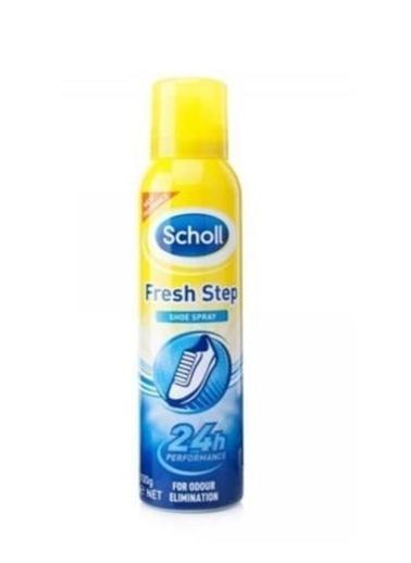 Scholl Scholl Koku Önleyici 150 Ml Ayakkabı Spreyi Renkli